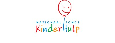 Nationaal Fonds Kinderhulp Logo